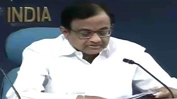 Video : National Advisory Council versus Chidambaram on Naxals?