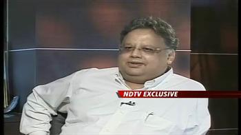 Video : Rakesh Jhunjhunwala's new area of interest