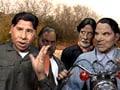 Video: Maya's khauff hits Samajwadi Party