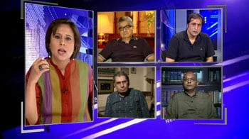 Video : Kashmir issue: Sedition or democracy?