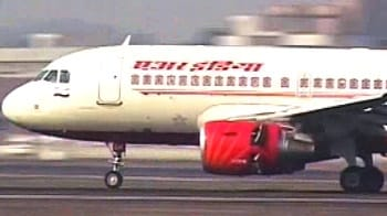 Video : Air India's dangerous order to flight crew withdrawn