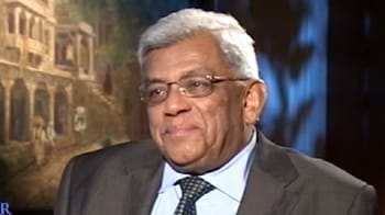 Video : Deepak Parekh, the government's crisis manager