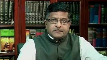 Video : BJP on Ayodhya verdict: Let the temple be built