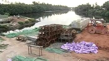 Video : Puducherry mangroves threatened