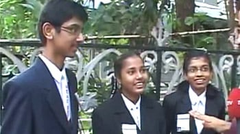 Video : Obama to interact with students in Mumbai