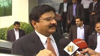 Video : Kalanithi Maran takes over as SpiceJet chairman