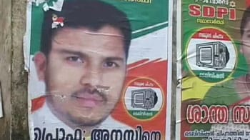 Video : Kerala: Lecturer attack accused wins poll