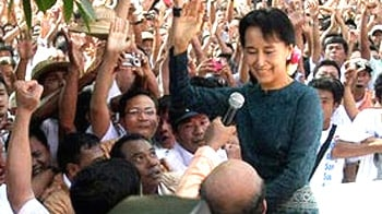 Video : What next for Suu Kyi?