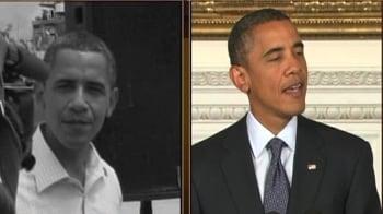 Video : Ground Zero mosque: Obama feels the heat