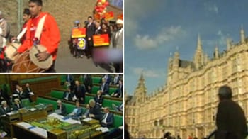 Video : New UK immigration laws worry Indians