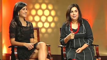 Video : Exclusive: Katrina, Farah on Sheila Ki Jawani