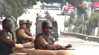Video : Areas in J&K under AFSPA could be reduced
