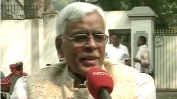 Videos : गठबंधन में मतभेद नहीं : शिवानंद