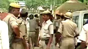 Video : Probe ordered into Aligarh farmer clashes