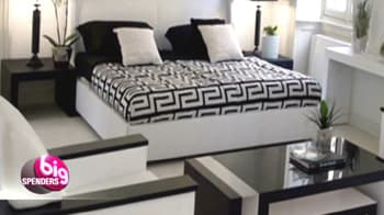 Video : Dress up your home