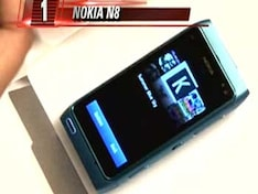 Nokia N8 comes with impressive features