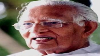 Video : Veteran journalist KM Mathew passes away