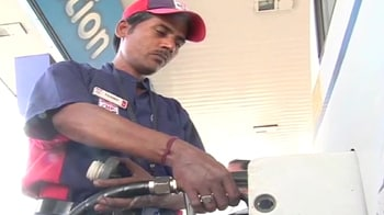 Video : Petrol prices are up again