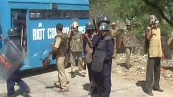 Videos : Kota: Woman constable raped, killed