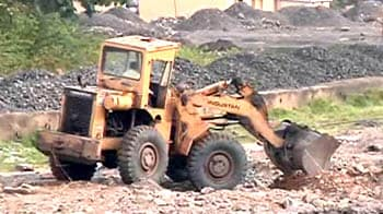 Video : Manganese Ore India may price the issue higher