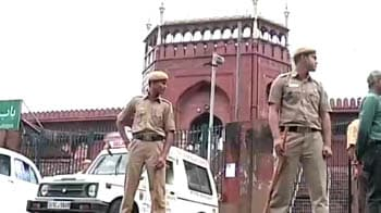 Video : Jama Masjid firing: Security concerns for CWG