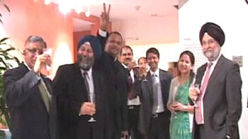 Video : India wins non-permanent seat at UNSC