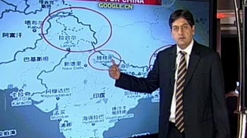 Video : Google's multi-map policy