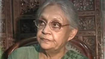 Video : शीला दीक्षित को नहीं मिली चिट्ठी?