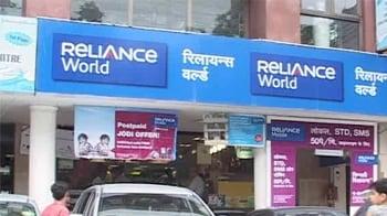 Video : Anil Ambani's RCom in audit trouble again
