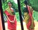 Video: Saree journeys