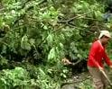 Video : बारिश से परेशान मुम्बईवासी
