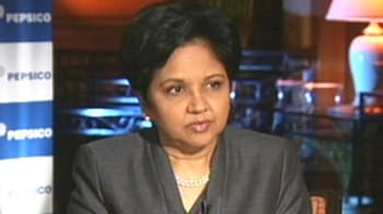 Video : Obama's a pro-business leader: Indra Nooyi