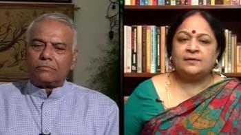 Video : Cong vs BJP on Indo-Pak talks