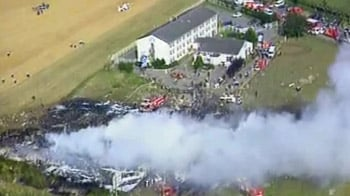 Video : Continental Airlines guilty of causing Concorde crash