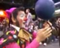 Video : New clowns wanted for the circus