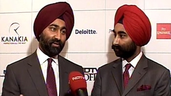 Video : Fortis promoters outline growth plans