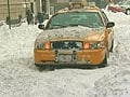 Video : Severe winter storm in eastern US