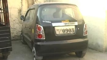 Video : Ajmer blast probe: Car used to ferry explosives found