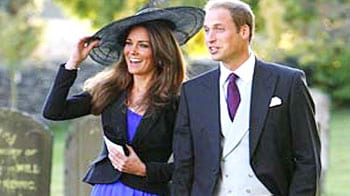Video : Prince William set to marry girlfriend