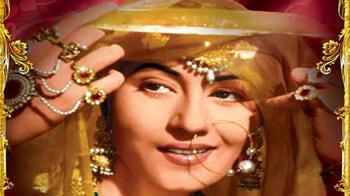 Video : Mughal-e-Azam: Classic at 50