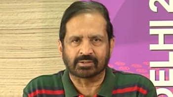 Videos : 'ओलिंपिक के लिए तैयार दिल्ली'