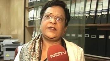 Video : In Bhopal, a dress code for teachers