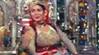 Video : Mughal-e-Azam completes 50 years