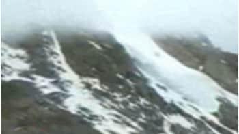 Videos : कैलाश पर्वत पर श्रद्धालुओं की भीड़