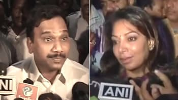 Video : 2G spectrum scam: Radia likely to be interrogated today