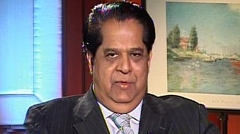Video : India entering an exciting phase: KV Kamath