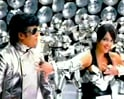 Video: Robot: A song on Ash costs 30 crore