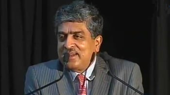 Video : The UID journey has been an incomparable one: Nilekani