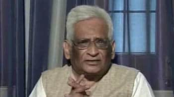 Video : Rajeev Dhawan: More like panchayati raj justice