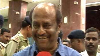 Videos : Rajinikanth on Endhiran: What to expect